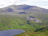 Rhyd Ddu Meet, June